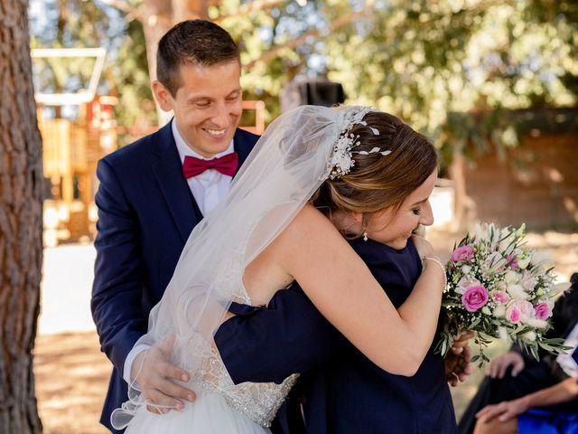 Le mariage de Cédric et Amandine à La Fare-les-Oliviers, Bouches-du-Rhône 36