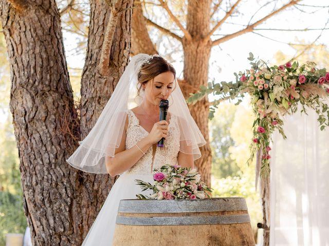 Le mariage de Cédric et Amandine à La Fare-les-Oliviers, Bouches-du-Rhône 39