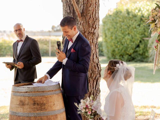 Le mariage de Cédric et Amandine à La Fare-les-Oliviers, Bouches-du-Rhône 43