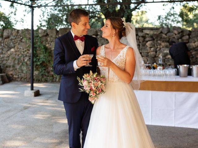 Le mariage de Cédric et Amandine à La Fare-les-Oliviers, Bouches-du-Rhône 53