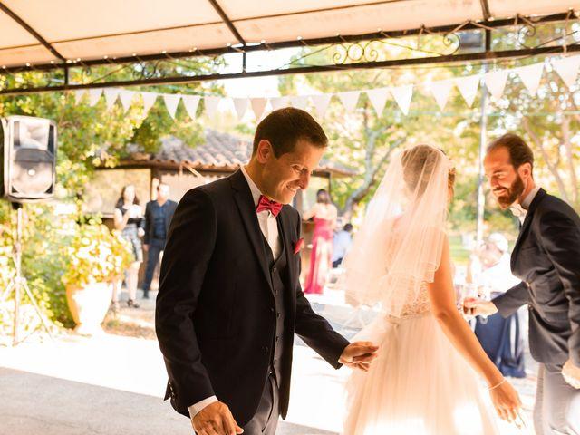Le mariage de Cédric et Amandine à La Fare-les-Oliviers, Bouches-du-Rhône 54