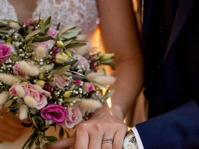 Le mariage de Cédric et Amandine à La Fare-les-Oliviers, Bouches-du-Rhône 66