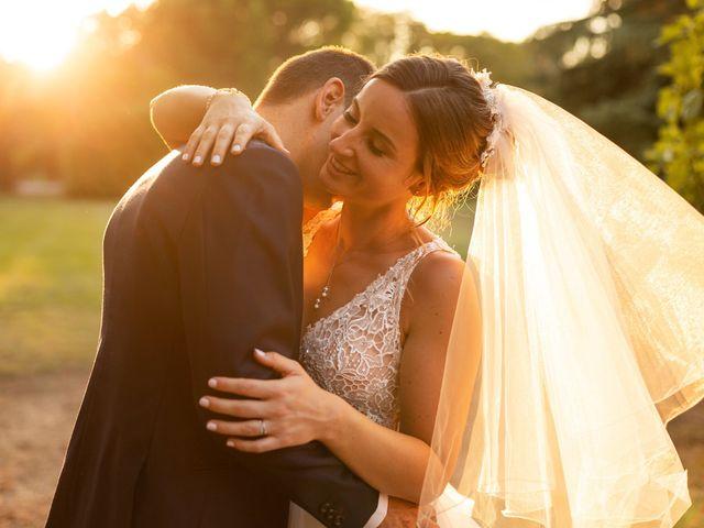 Le mariage de Cédric et Amandine à La Fare-les-Oliviers, Bouches-du-Rhône 68