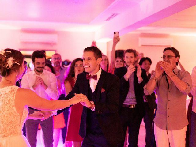 Le mariage de Cédric et Amandine à La Fare-les-Oliviers, Bouches-du-Rhône 75