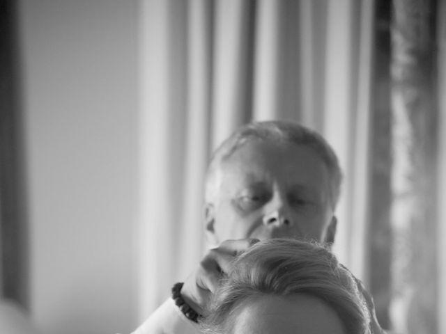 Le mariage de Vincent et Sophie à Oizon, Cher 12