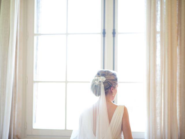 Le mariage de Vincent et Sophie à Oizon, Cher 13