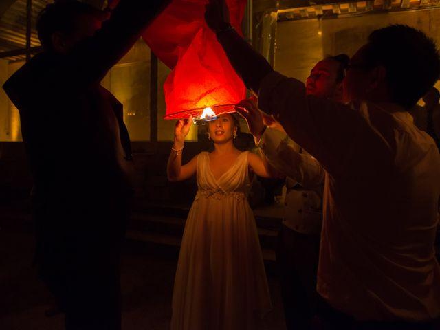 Le mariage de Vincent et Sophie à Oizon, Cher 23