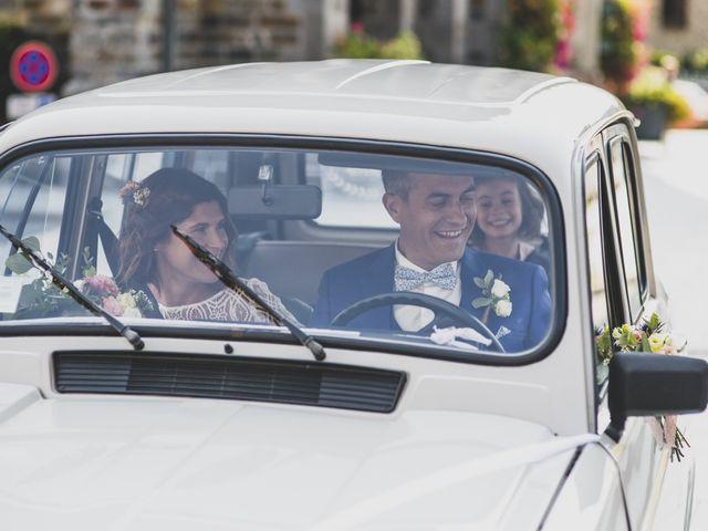 Le mariage de Sébastien et Christelle à Servon-sur-Vilaine, Ille et Vilaine 2