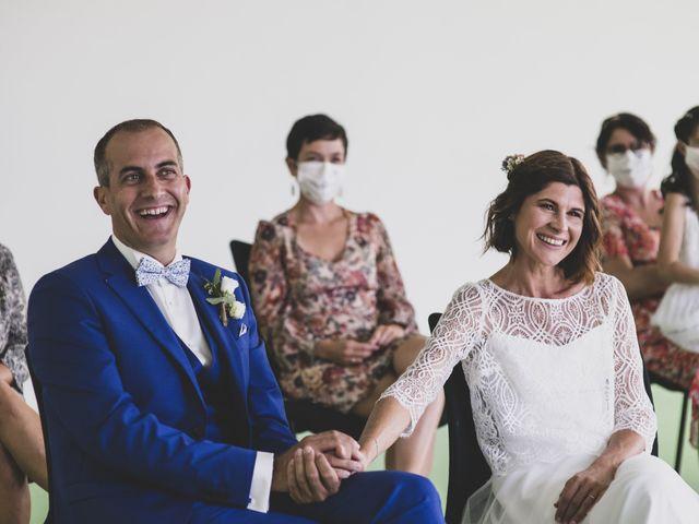 Le mariage de Sébastien et Christelle à Servon-sur-Vilaine, Ille et Vilaine 4