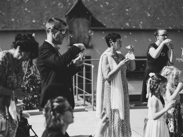 Le mariage de Sébastien et Christelle à Servon-sur-Vilaine, Ille et Vilaine 6