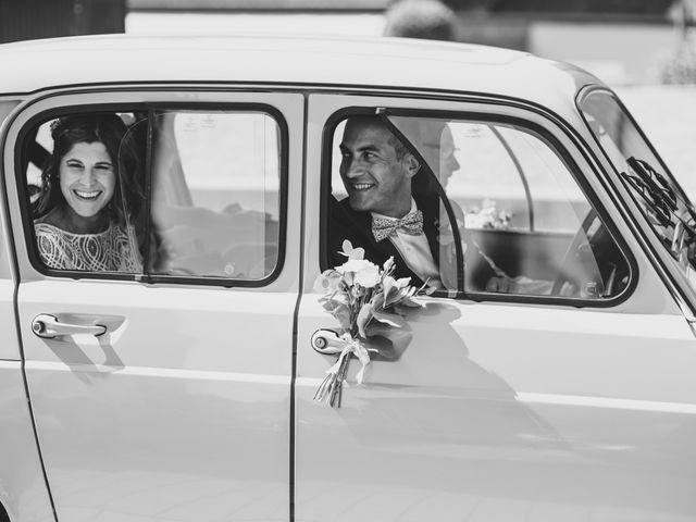 Le mariage de Sébastien et Christelle à Servon-sur-Vilaine, Ille et Vilaine 7