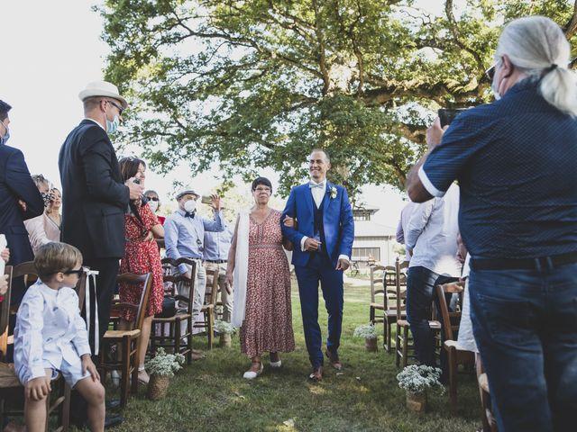 Le mariage de Sébastien et Christelle à Servon-sur-Vilaine, Ille et Vilaine 13