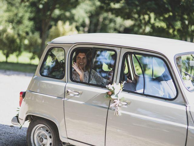 Le mariage de Sébastien et Christelle à Servon-sur-Vilaine, Ille et Vilaine 14