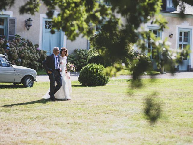 Le mariage de Sébastien et Christelle à Servon-sur-Vilaine, Ille et Vilaine 15