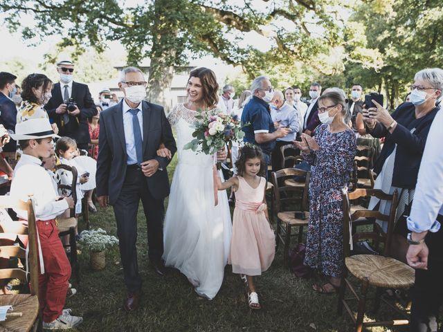Le mariage de Sébastien et Christelle à Servon-sur-Vilaine, Ille et Vilaine 16