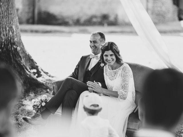 Le mariage de Sébastien et Christelle à Servon-sur-Vilaine, Ille et Vilaine 1