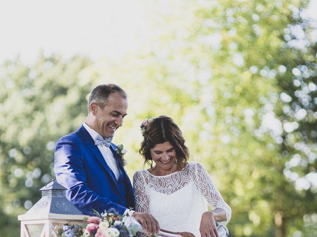 Le mariage de Sébastien et Christelle à Servon-sur-Vilaine, Ille et Vilaine 18