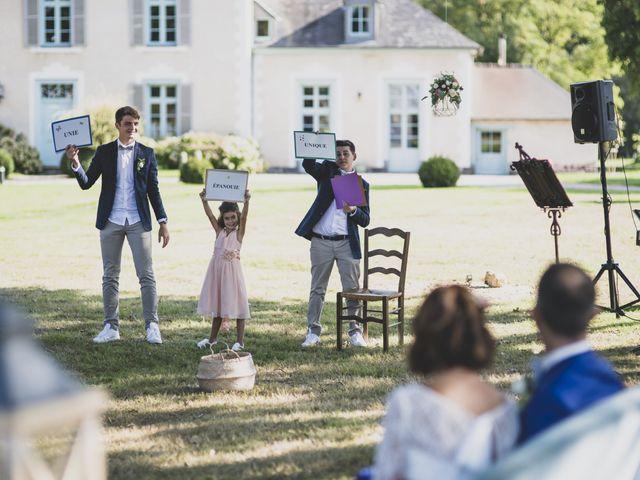 Le mariage de Sébastien et Christelle à Servon-sur-Vilaine, Ille et Vilaine 19
