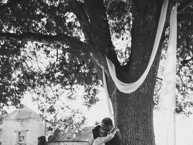 Le mariage de Sébastien et Christelle à Servon-sur-Vilaine, Ille et Vilaine 21