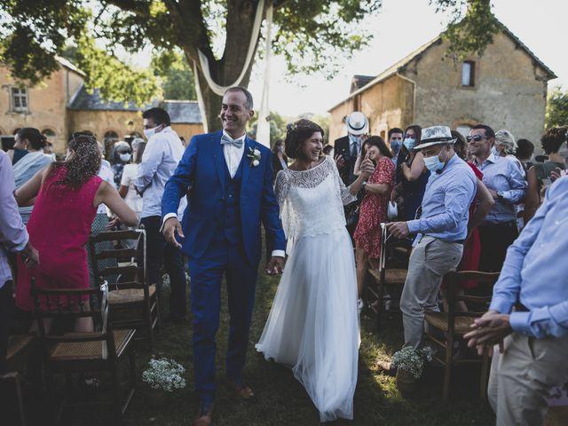 Le mariage de Sébastien et Christelle à Servon-sur-Vilaine, Ille et Vilaine 22