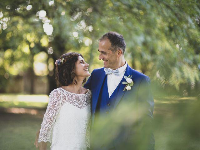 Le mariage de Christelle et Sébastien