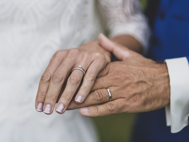 Le mariage de Sébastien et Christelle à Servon-sur-Vilaine, Ille et Vilaine 24