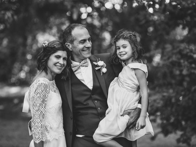 Le mariage de Sébastien et Christelle à Servon-sur-Vilaine, Ille et Vilaine 25
