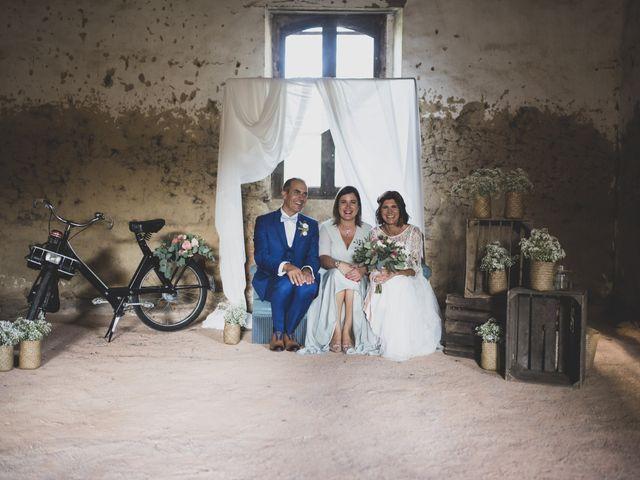 Le mariage de Sébastien et Christelle à Servon-sur-Vilaine, Ille et Vilaine 29