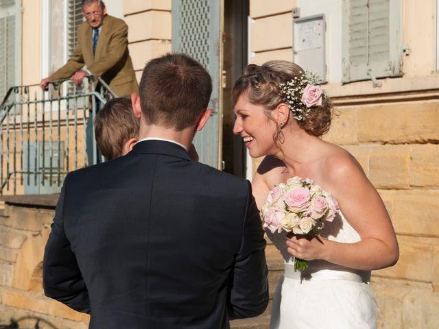Le mariage de Mathieu et Lucile à Villécloye, Meuse 46
