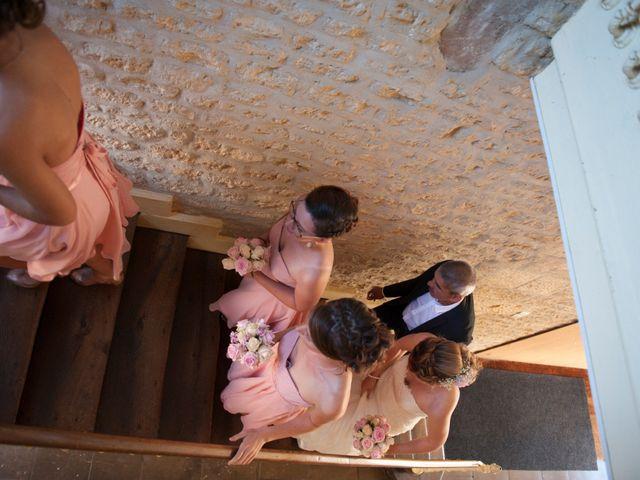 Le mariage de Mathieu et Lucile à Villécloye, Meuse 53