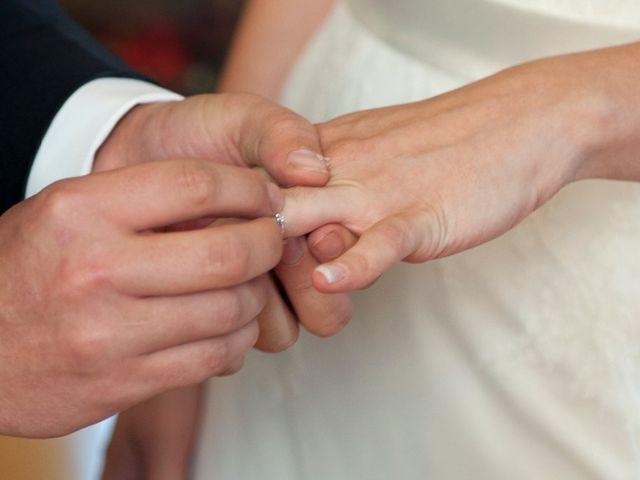 Le mariage de Mathieu et Lucile à Villécloye, Meuse 59