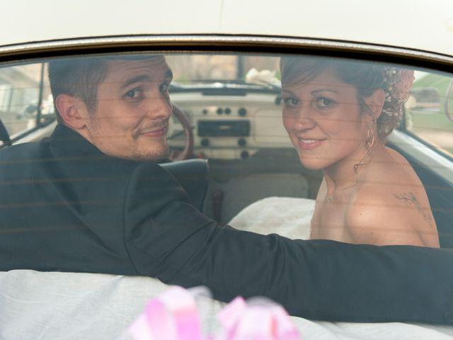 Le mariage de Mathieu et Lucile à Villécloye, Meuse 70