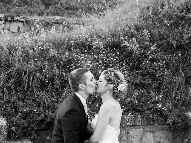 Le mariage de Mathieu et Lucile à Villécloye, Meuse 75