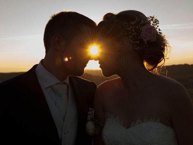Le mariage de Mathieu et Lucile à Villécloye, Meuse 83