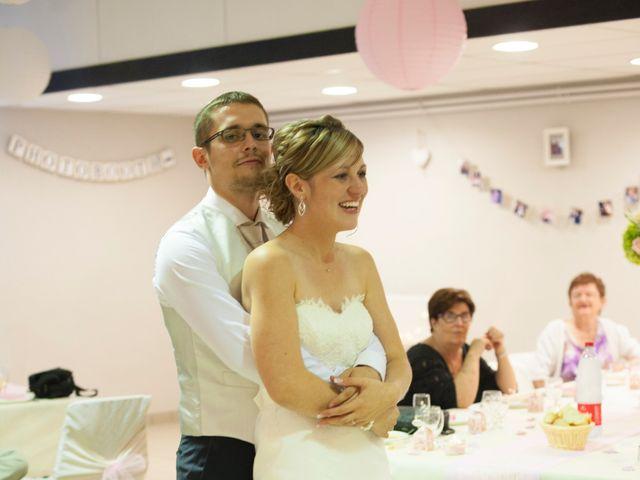 Le mariage de Mathieu et Lucile à Villécloye, Meuse 99