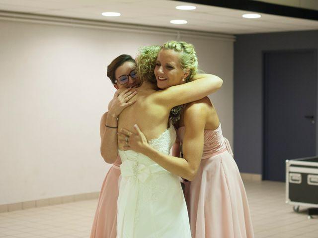 Le mariage de Mathieu et Lucile à Villécloye, Meuse 101