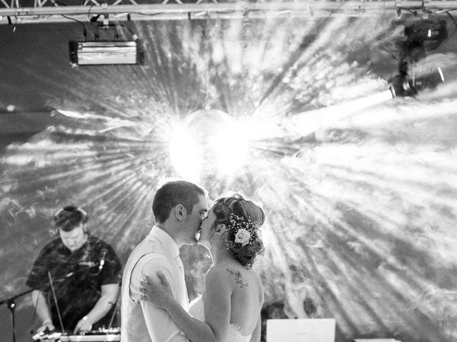 Le mariage de Mathieu et Lucile à Villécloye, Meuse 107