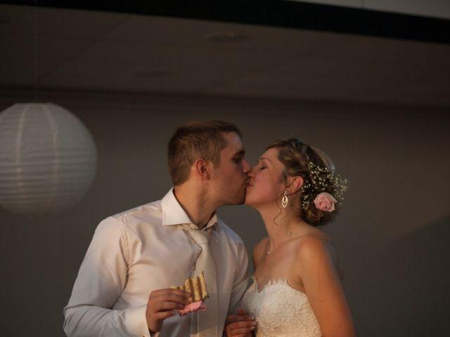 Le mariage de Mathieu et Lucile à Villécloye, Meuse 117