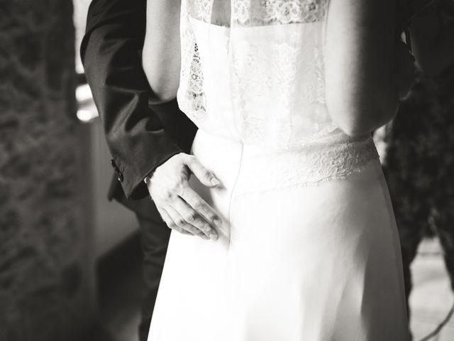 Le mariage de Adrien et Mariane à Saint-Georges-de-Reneins, Rhône 6