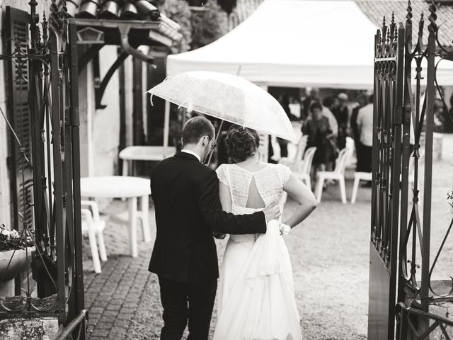 Le mariage de Adrien et Mariane à Saint-Georges-de-Reneins, Rhône 11