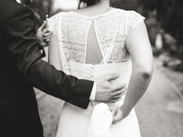 Le mariage de Adrien et Mariane à Saint-Georges-de-Reneins, Rhône 15