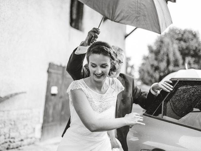 Le mariage de Adrien et Mariane à Saint-Georges-de-Reneins, Rhône 26