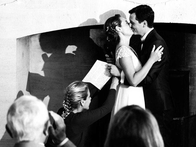Le mariage de Laura et Richard