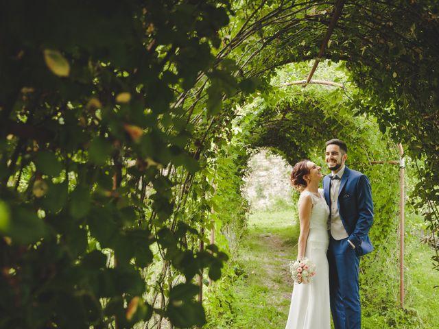 Le mariage de Ophélie et Jeremy
