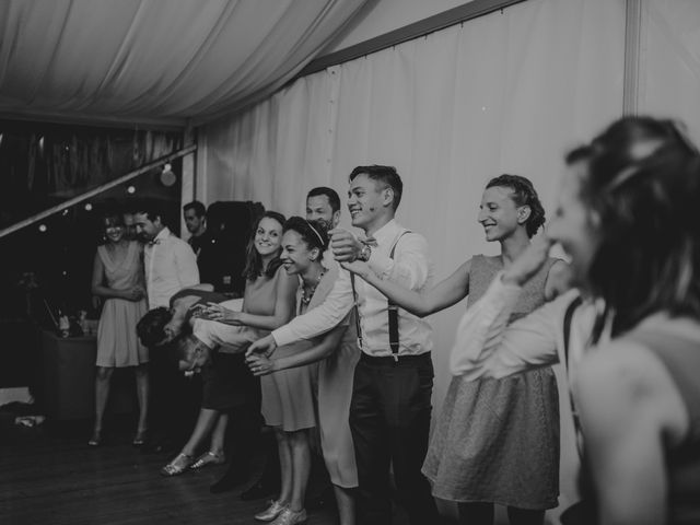 Le mariage de David et Laura à Varennes, Haute-Garonne 31