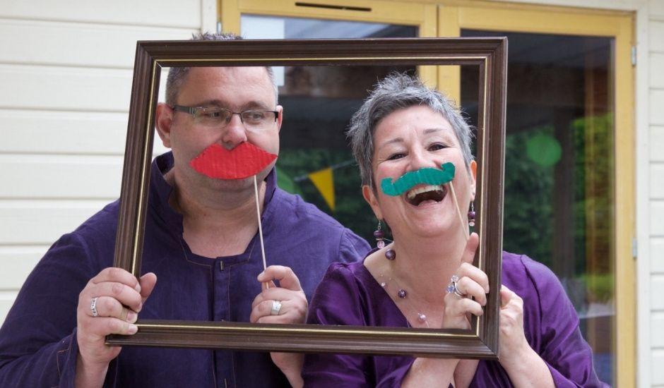 Le mariage de Christophe  et Carol à Saint-Nolff, Morbihan