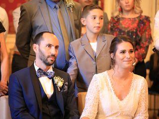 Le mariage de Emilie et Jeremy 2
