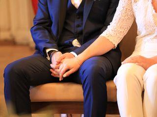 Le mariage de Emilie et Jeremy 3