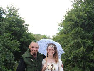 Le mariage de Tiphaine et Gwenolé 3