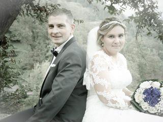 Le mariage de Virginie et Bruno